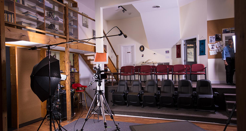 EVN Studios
