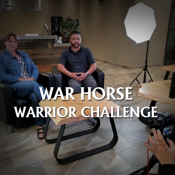 war horse warrior challenge