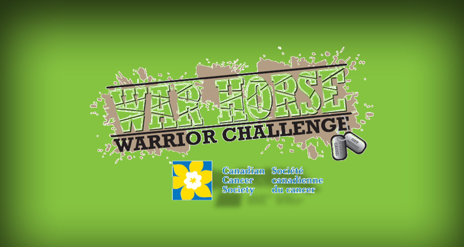 war horse warrior challenge