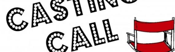 Casting Call – Kids Needed