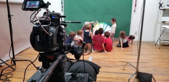 hamilton video production