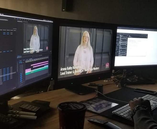 video editing hamilton
