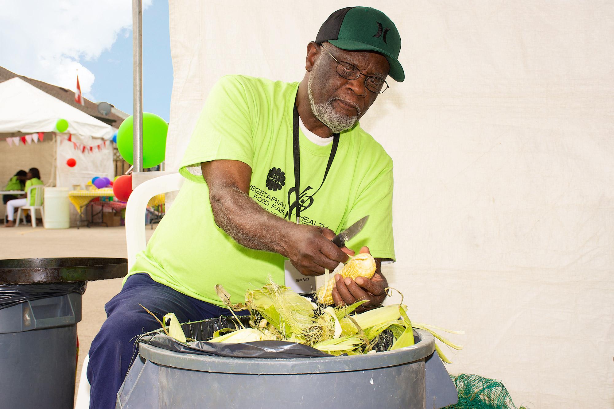 Hamilton Vegetarian - Vegan Food fair