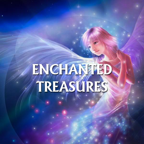 Enchanted Treasures hamilton