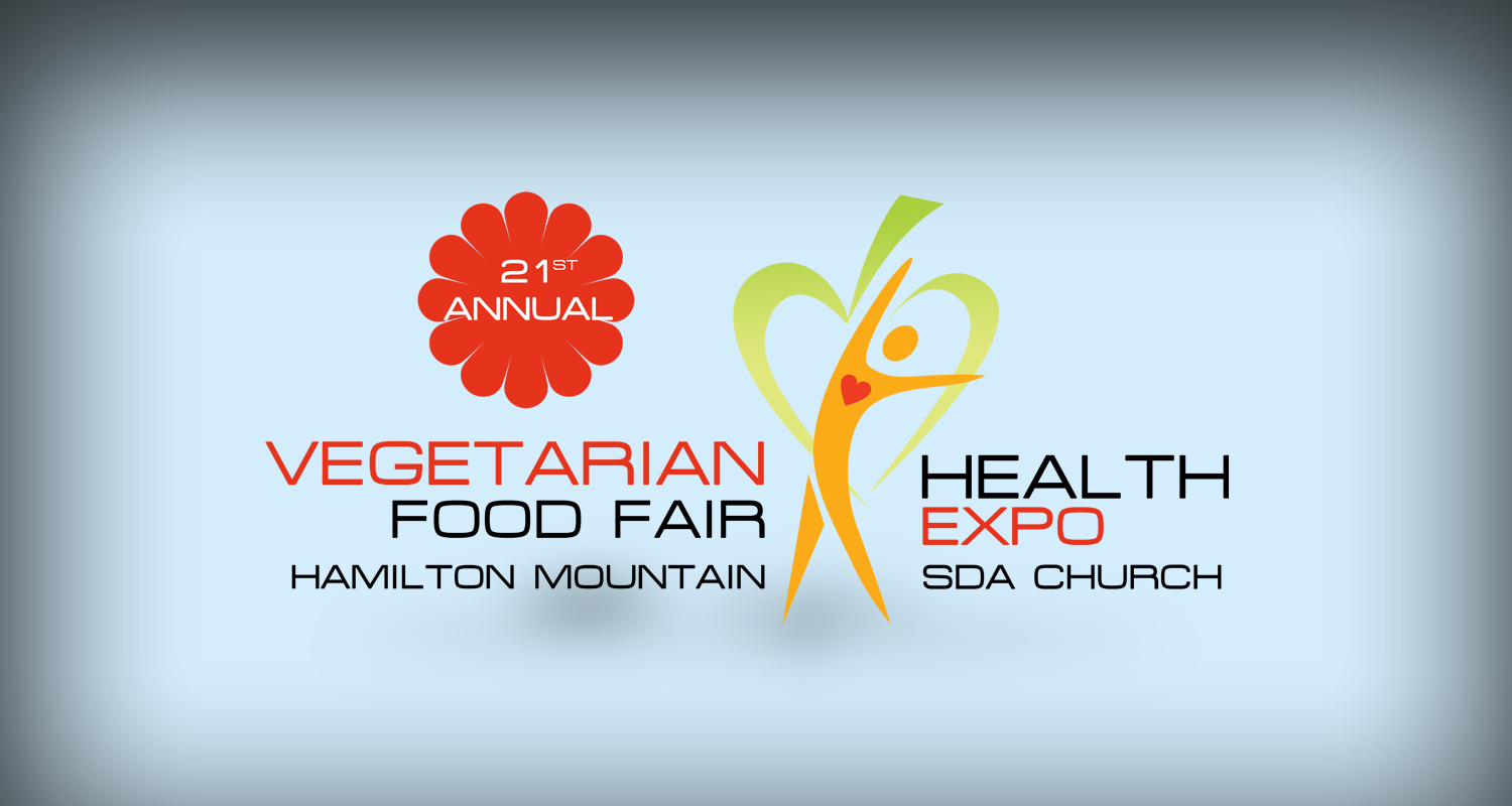 vegetarian food fair hamilton