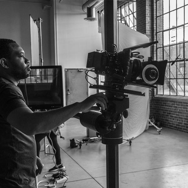 video production hamilton