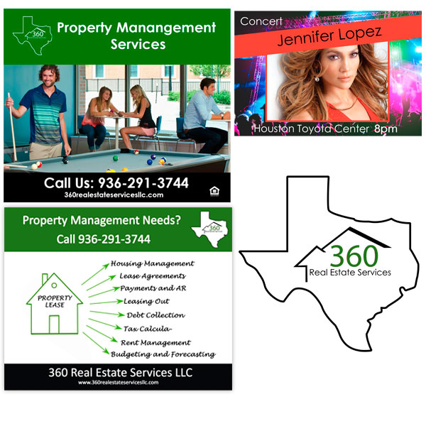 360 real estate services