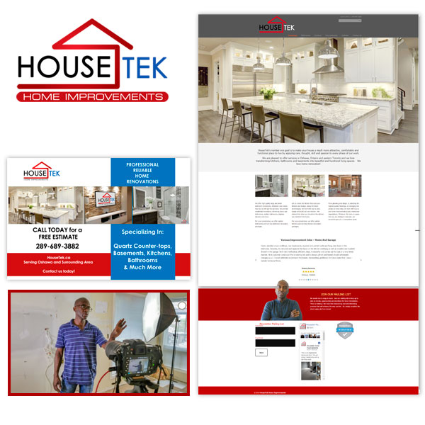 housetek home improvements