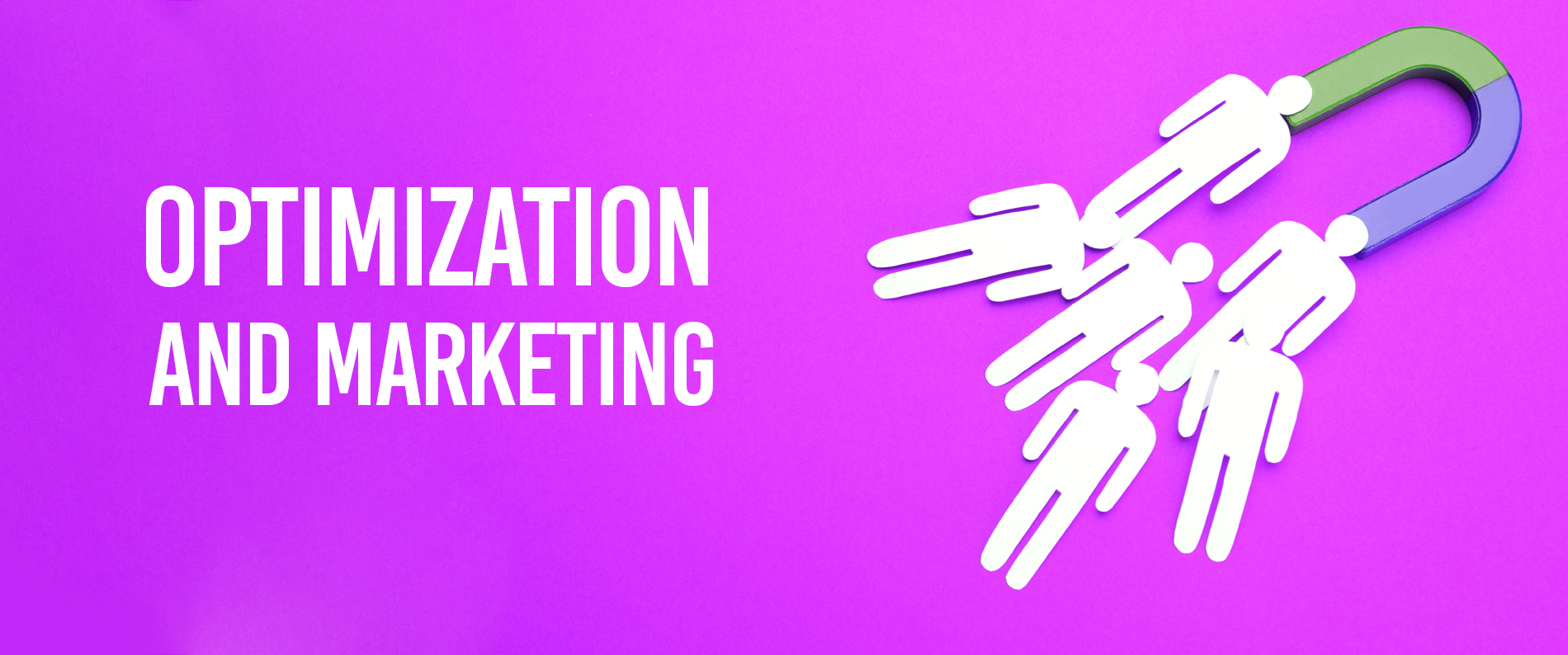 Optimization and Marketing